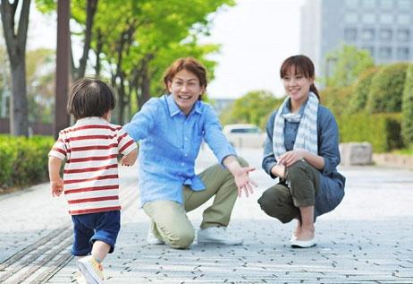 Phần 2 – Cách thúc đẩy sự phát triển của bé của người Nhật