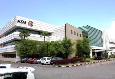Nhà máy điện tử ASM TECHNOLOGY SDN BHD, Johor, Malaysia