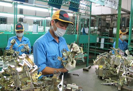 Tuyển lao động công xưởng Đài Loan