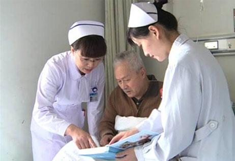 Tuyển lao động hộ lý Đài loan