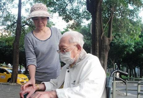 Tuyển giúp việc Đài Loan - LIN QIAO PENG