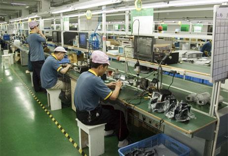 Chế độ làm việc của lao động Việt Nam tại Đài Loan
