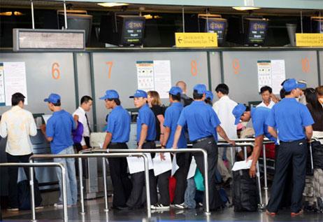 Việt Nam chưa cho phép xuất khẩu lao động đi Angola