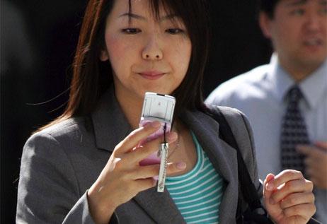 Nền kinh tế Nhật Bản đang cần sự trợ giúp từ phái nữ