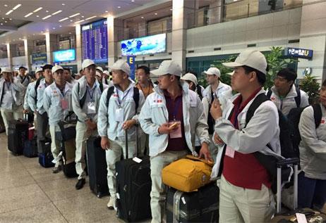 5 Điều cần biết cho người đi Xuất khẩu Lao động Đài Loan